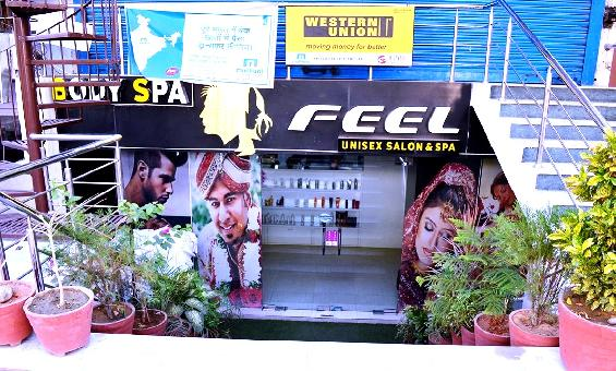 feel thai spa