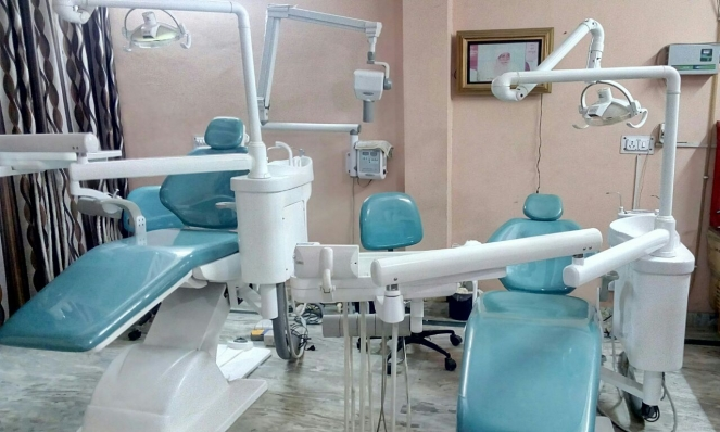 Sach dental hospital
