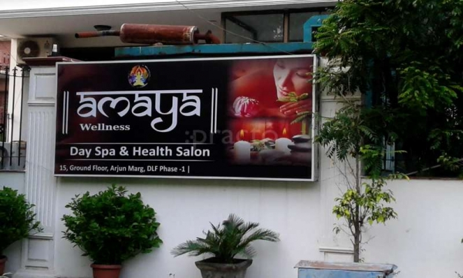 amaya therapy salon