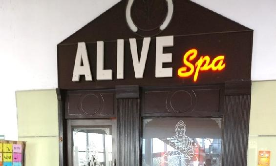 ALive Day Spa Pvt Ltd