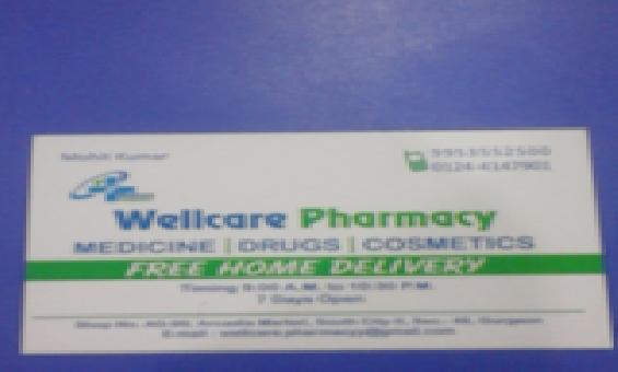 Wellcare Pharmacy