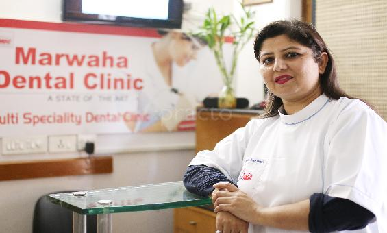 Marwaha dental clinic