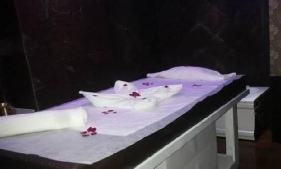Rdian spa health beauty & Relaxation