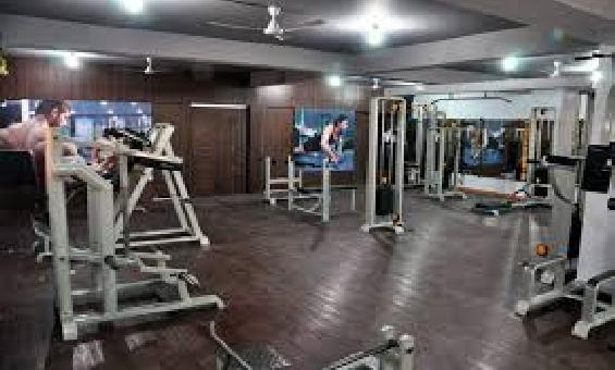 Body temple gym