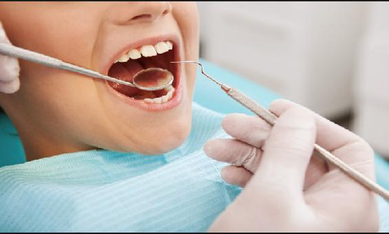 The Touquir Dental Office