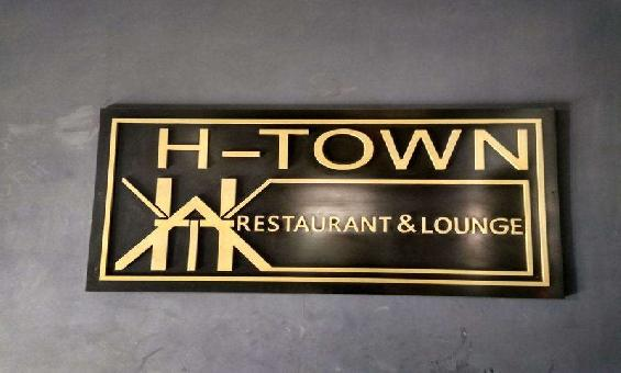 H-Town Restro & Lounge