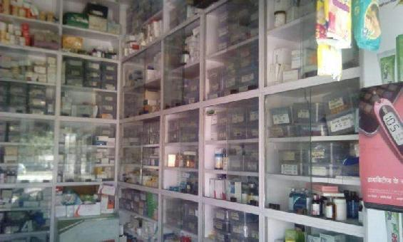 Khandelwal Medical And Provision Store