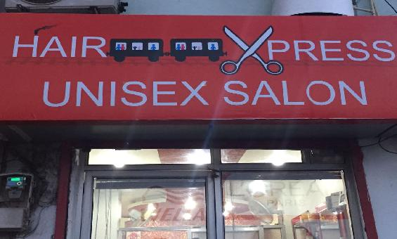 Hair Express Unisex Salon
