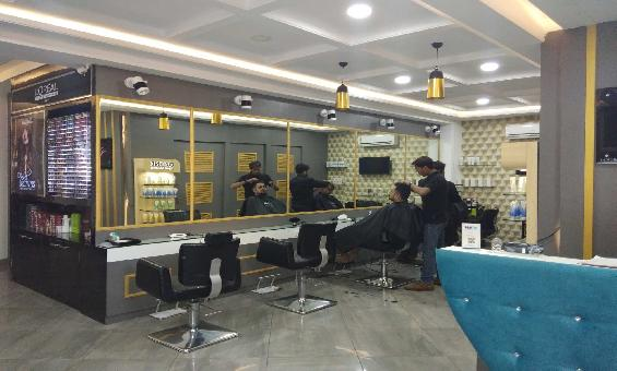 Shades Skin & Hair Care Vaishali Nagar