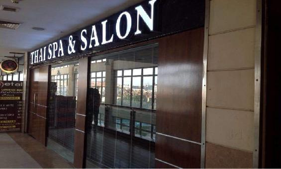 Thai Spa Salon