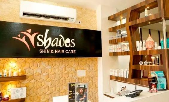 Shades skin & Hair Care