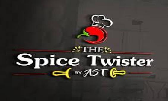 The Spice Twister By Ast