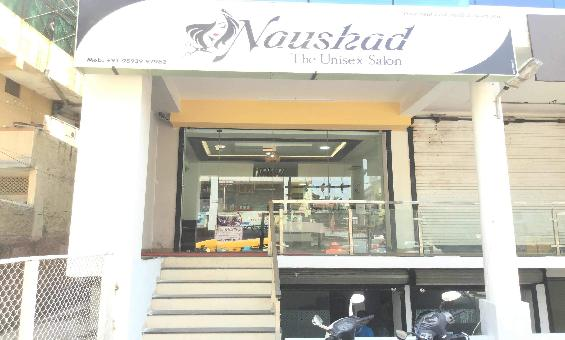 NAUSHAD THE UNISEX SALON
