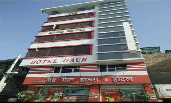 GAUR GUEST HOUSE AND HOTEL