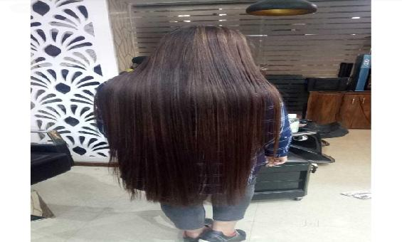 Hair Craft Unisex Salon ( Females )