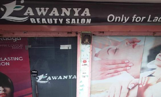 Lawanya Beauty Salon