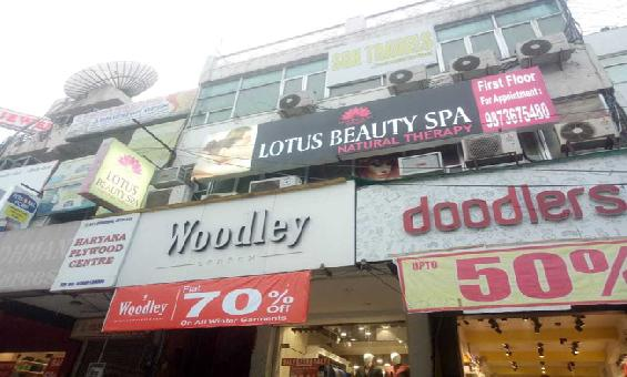 Lotus Beauty Spa