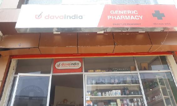 Dava India Generic Pharmacy