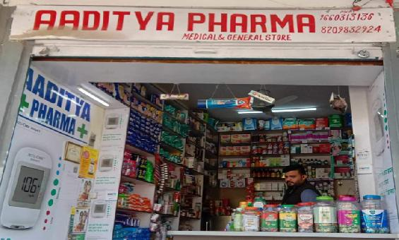 Aaditya Pharma Medical