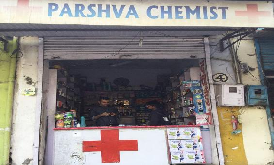 Parshav Medical Store