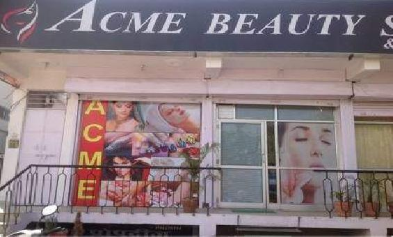 Acme Beauty Salon & Makeup Studio