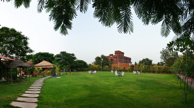 Garh-Govind Resort