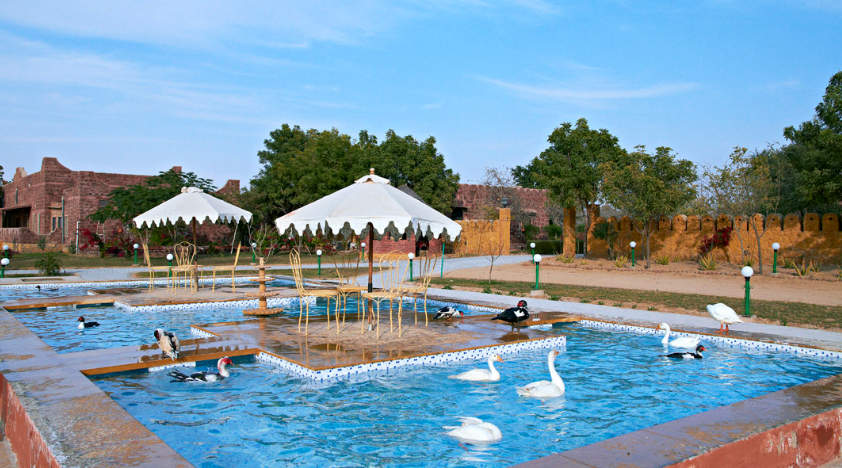 Mirvana Nature Resort