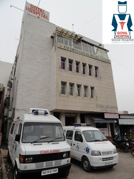 Goyal Hospital & Research Centre